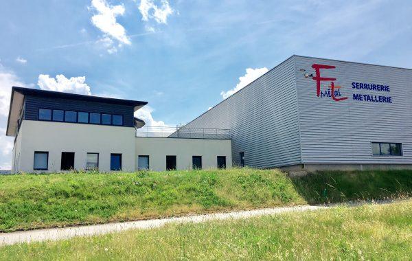 Atelier de Fabrication Thizy les Bourgs